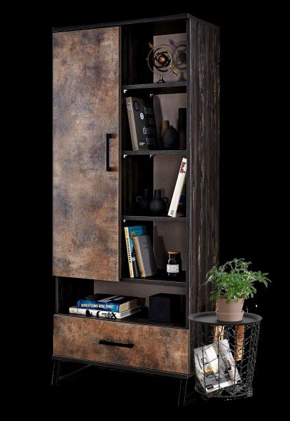 Bücherregal COSMOS