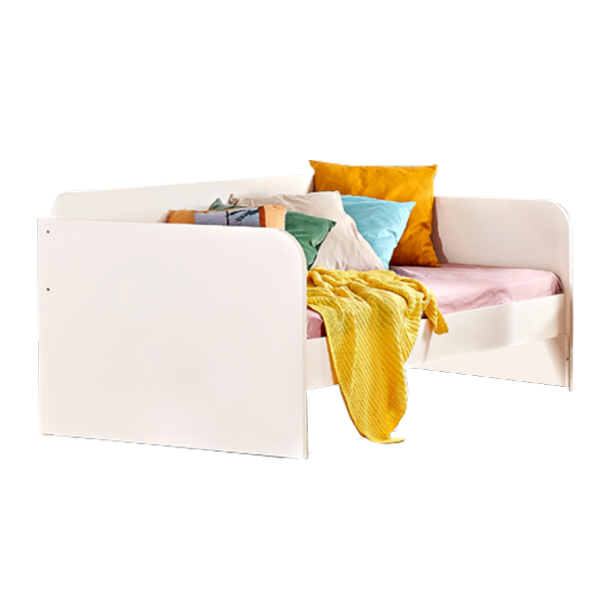 Kinderbett-Bettsofa JOY IN, 90x190cm