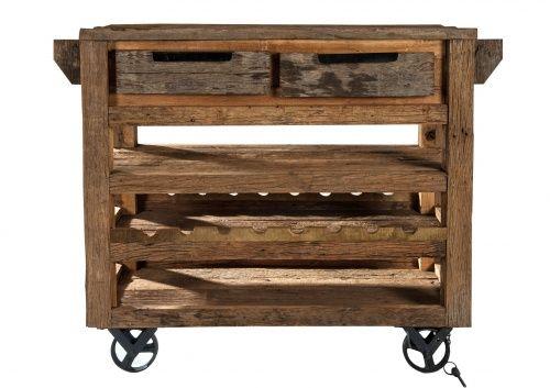 k chenwagen aus dem altholz in freiburg im breisgau kaufen bei. Black Bedroom Furniture Sets. Home Design Ideas