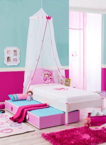 cilek kinderbett princess kaufen auf. Black Bedroom Furniture Sets. Home Design Ideas