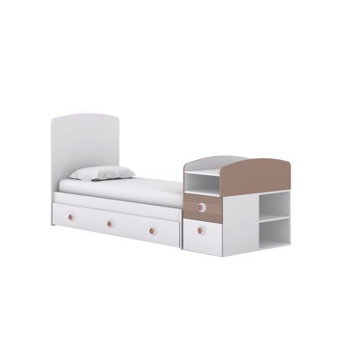 mitwachsendes babybett puffy ebay. Black Bedroom Furniture Sets. Home Design Ideas